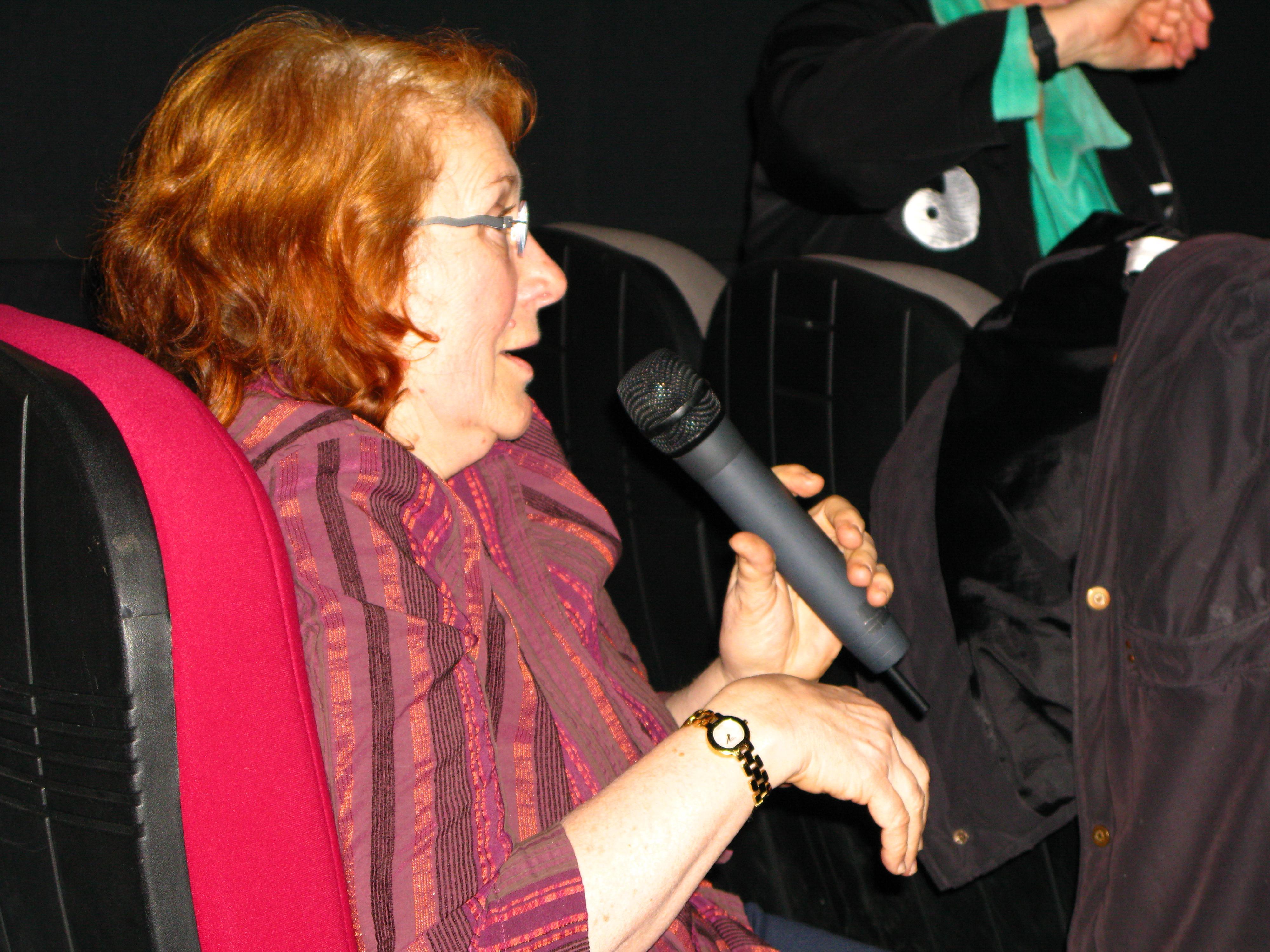 Annette RIMBERT